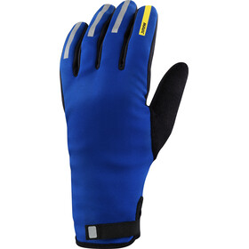Mavic Aksium Insulated Gloves Surf The Web